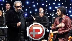 شب موسیقی فیلم مسعود کیمیایی؛ مردی که می گویند به اندازه تخت جمشید می ارزد/رضا یزدانی برای رئیس سینمای ایران سنگ تمام گذاشت