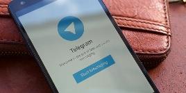 اقدام دولت علیه استیكرهای مبتذل در تلگرام