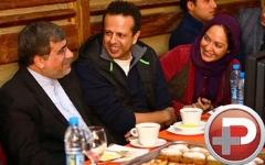 حمله تهیه کننده تازه وارد سینما به محسن تنابنده و سامان مقدم/لجن پراکنی شما قابل تحمل نیست/از سر درِ سینما آویزانت می کنم!