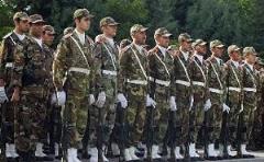سربازی که یا داشتن نوه در حال خدمت در ناجا است