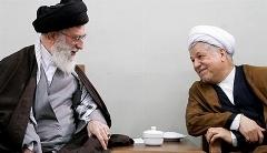 دو نامه خانواده هاشمی به رهبر معظم انقلاب