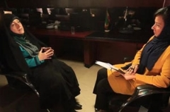 مصاحبه معصومه ابتکار با گروه خبری بی بی سی در ایران، جنجال به پا کرد