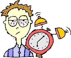 این مخترع انگلیسی، اختراعات عجیبی برای بیدار شدن صبحگاهی تنبل ها کرده است