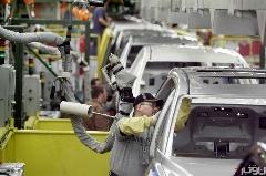 کمپین علیه خودروسازان