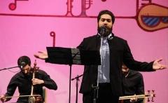 تیزر ویدئویی آلبوم یادی به رنگ امروز با صدای علی زند وکیلی