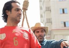 تصاویری از صحنه اعدام در «رسوایی 2»