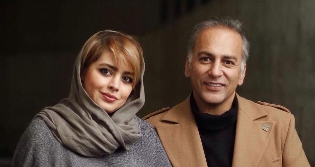 زوج محبوب سینمای ایران: به مهاجرت فکر کرده ایم، این حق مردم سرزمین ما نیست/انفجار خمپاره سر صحنه نزدیک بود باعث نابینایی ام شود/کارگردان های سرشناس مان هم نقش فروش شده اند!/حمیدرضا آذرنگ و همسرش در گفتگو با تی وی پلاس