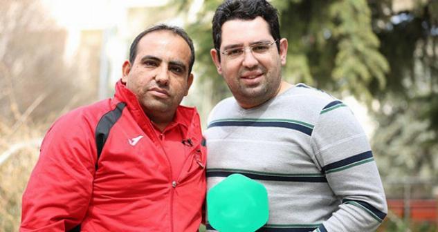 پشت پرده درگیری فیزیکی علی دایی و یک شبه لیدر:  به راحتی می توانست کتکش بزند/ هرکس وجودش را دارد برود سوریه/ جنازه هادی نوروزی را من تحویل گرفتم/ گفتگو با عباس اسماعیل بیگی رییس کانون هواداران پرسپولیس