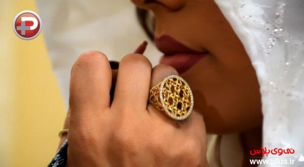 پشت صحنه های دیدنی آماده شدن یک دختر زیبای ایرانی برای شب عروسی اش؛ هدیه رویایی مجموعه زیبایی مینِل برای یک زوج عاشق پیشه در جنوب ایران