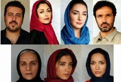 اولین ویدئو از پشت صحنه فیلم پرستاره 23 روز؛ محمدرضا فروتن، هانیه توسلی و شقایق فراهانی در یک درام اجتماعی نقش آفرینی کردند