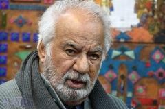 ابراز تاسف پرستویی برای ممنوعالفعالیت بودن ناصر ملکمطیعی
