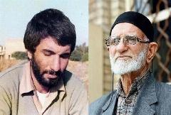 گزارش تصویری حضور مقامات در ختم پدر شهید جهانآرا