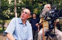 ایرج کریمی منتقد و کارگردان سینما درگذشت