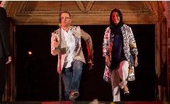 شیطنت های رامبد جوان در جشن سینمای ایران