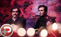 اولین ویدئو بعد از 15 سال؛ شوالیه آواز ایران و فرزندش حافظ ناظری ناگفته هایشان را روی صحنه خواندند/قسمت اول