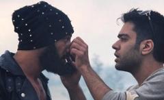 برای اولین بار در ایران: امیر تتلو برای ساخت یک کلیپ، 6 ماشین منفجر کرد!/فیلم