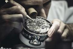 اتمام ساخت پیچیدهترین ساعت جیبی جهان