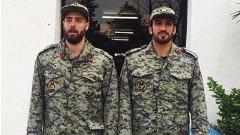 یک شب با حسین ماهینی؛ از ستاره بودن در پرسپولیس تا میدان تیر و دوران آموزشی در سربازی: حقوقم 150 هزار تومان است! - اختصاصی
