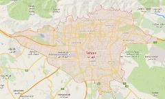 چرا زلزله فیروزکوه در مناطق مختلف تهران احساس شد؟