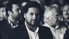 با حامد بهداد بعد از جشن خانه سینما: گفتند چقدر بد که تو جایزه نمی گیری، گفتم این حرف اهانت به من است