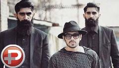 خواننده مشهور روی تردمیل، مهمان ناخوانده دوربین تی وی پلاس شد: از طرفدارانم می خواهم داروهای بدنسازی غیرمجاز مصرف نکنند/پرونده ویژه خط ویژه درباره تب و تاب داغ خوش اندامی میان جوان های ایرانی
