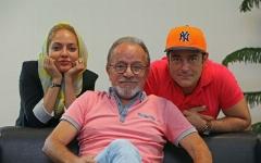 فایل صوتی دردسرساز بیژن بیرنگ درباره انتخاب محمدرضا گلزار در عشق تعطیل نیست که می گفت او را به من تحمیل کردند/تناقض شدید در صحبت های آقای کارگردان