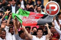 حواشی جالب از پشت صحنه اتفاقات بزرگ ترین تجمع افغانی های مقیم ایران به بهانه حضور تیم ملی کشورشان در ورزشگاه آزادی تهران