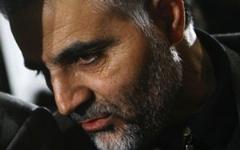 اشک های سردار قاسم سلیمانی در محضر رهبر انقلاب