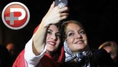 اولین گزارش ویدئویی از بزرگ ترین جشن سال سینمای ایران؛ از ناصر تقوایی و اصغر فرهادی تا مریلا زارعی و مهناز افشار - قسمت اول