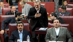 اعترافات محمد رویانیان: چوب رفاقت با احمدی نژاد را خوردم/زرق و برق پرسپولیس و شهرت من را از خودم دور کرد