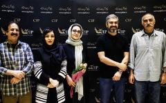 بدرقه باشکوه کارگردان و بازیگران فیلم پرستاره محمد رسول الله از فرودگاه به سمت فستیوال مونترال کانادا/مجید مجیدی: این فیلم، مردم را با سینمای ایران آشتی خواهد داد