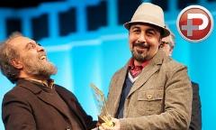 مسعود فراستی: محسن تنابنده بدترین بازیگر سینمای ایران است، گلزار هم که مانکن است!