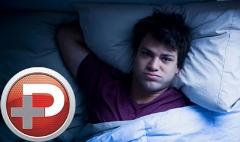 از بی خوابی رنج می برید؟ ایراد از شکم تان است/دکتر پلاس