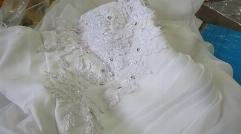 جاسازی تریاک در لباس عروس را ببینید