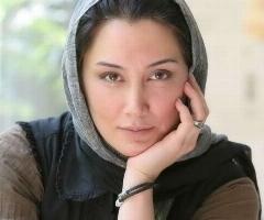 بازگشت سوپراستار: فیلم تازه هدیه تهرانی