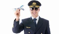 وقتی یک خلبان مست هواپیما را می دزدد و با آن در آسمان می رقصد!