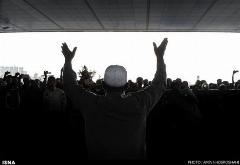 ورود اولین کاروان حجاج به ایران/گزارش تصویری