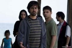 شهاب حسینی گزینه اجرای برنامه سینمایی شبکه دو