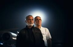 جدیدترین عکس ها از «بادیگارد» حاتمی کیا