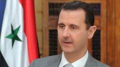 شنود مکالمات بشار اسد و لو رفتن نقش ایران در عملیات بزرگ