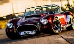 جاده تهران - کلاردشت؛ میزبان لوکس ترین و گرانقیمت ترین خودروهای کلاسیک ایران شد/زیباترین بنزها و بی ام و های قدیمی در ایران رونمایی شدند