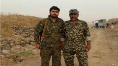 شهادت دو سردار دیگر سپاه در سوریه /عکس