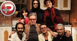لیلا حاتمی، پای تقابل امین حیایی و خواهر فردین نشست/گزارشی از نمایش پرطرفدار داریوش مهرجویی با نقش آفرینی ستاره سینمای ایران