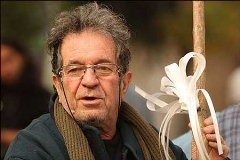 مهرجویی: چاوشی در حق من کم لطفی کرد
