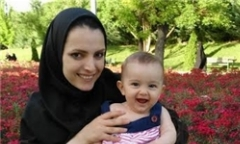 ورزشکار زن ایرانی سکته مغزی شد و اعضای بدنش را اهدا کرد