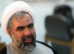 حسینیان نخوردن قرص هایش را تاییدکرد/به ظریف گفتم درصورت حمله آمریکابه ایران،مردم تو رادستگیر می کنند