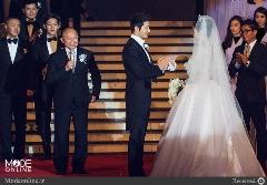 عروسی 68 میلیارد تومانی کیم کارداشیان چینی ها