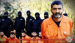 فیلم: اعدام وحشیانه دو شهروند لیبیایی توسط داعش