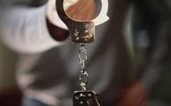دستگیری خواننده زن در یک چایخانه