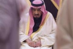 پادشاه عربستان دیوانه شد!